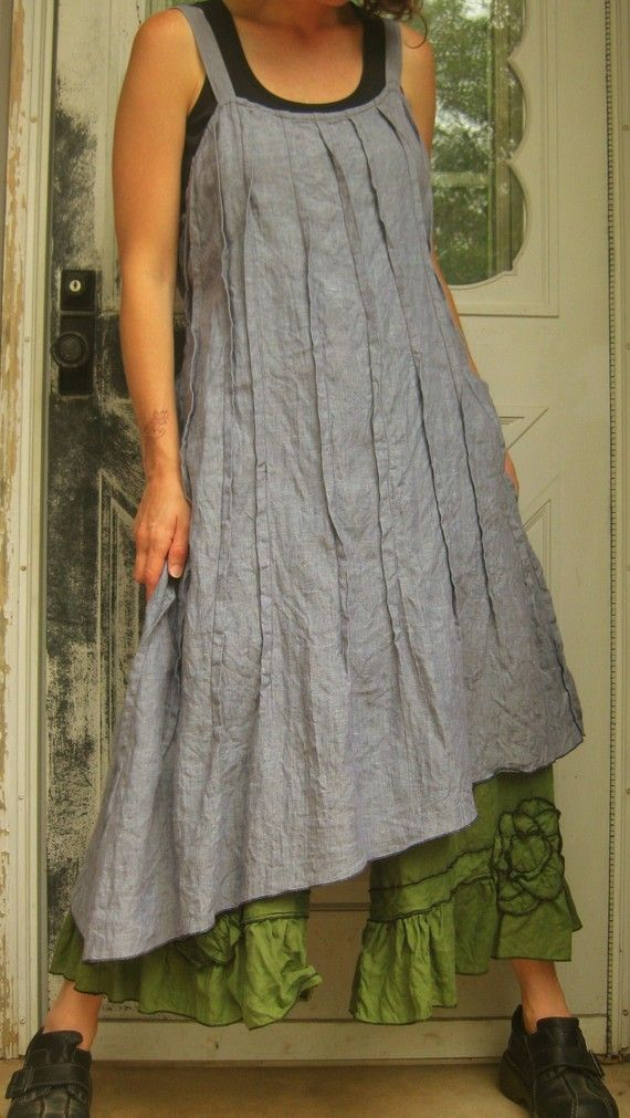 CUSTOM ORDER for Jacqueline Slant Dress di sarahclemensclothing