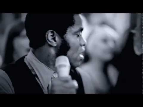 Today's #themesong is Blues Hand Me Down by @vintagetrouble