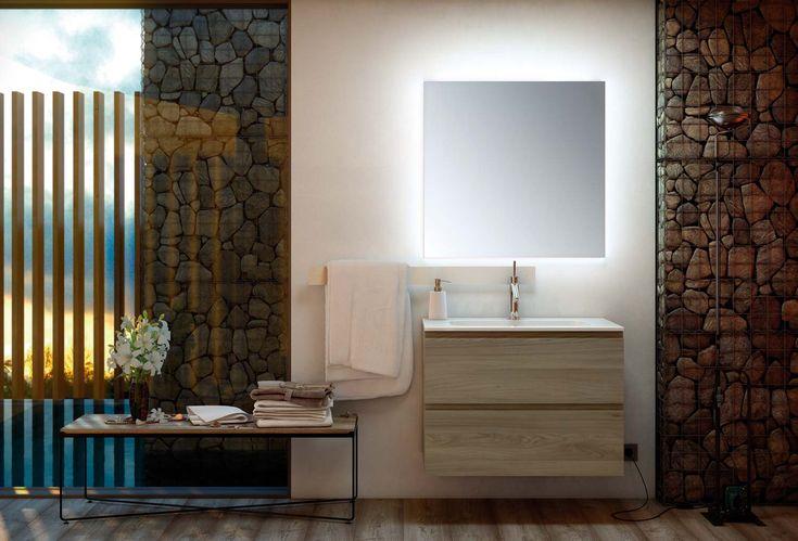 Iluminacion ba o maquillaje - Iluminacion espejos de bano ...