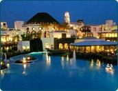Hotels in Lanzarote Gran Melia Volcan Lanzarote Travelucion - Exclusive Reviews, Rates & Opinions