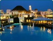 Hotels in Lanzarote Gran Melia Volcan Lanzarote Travelucion - Exclusive Reviews, Rates & Opinions