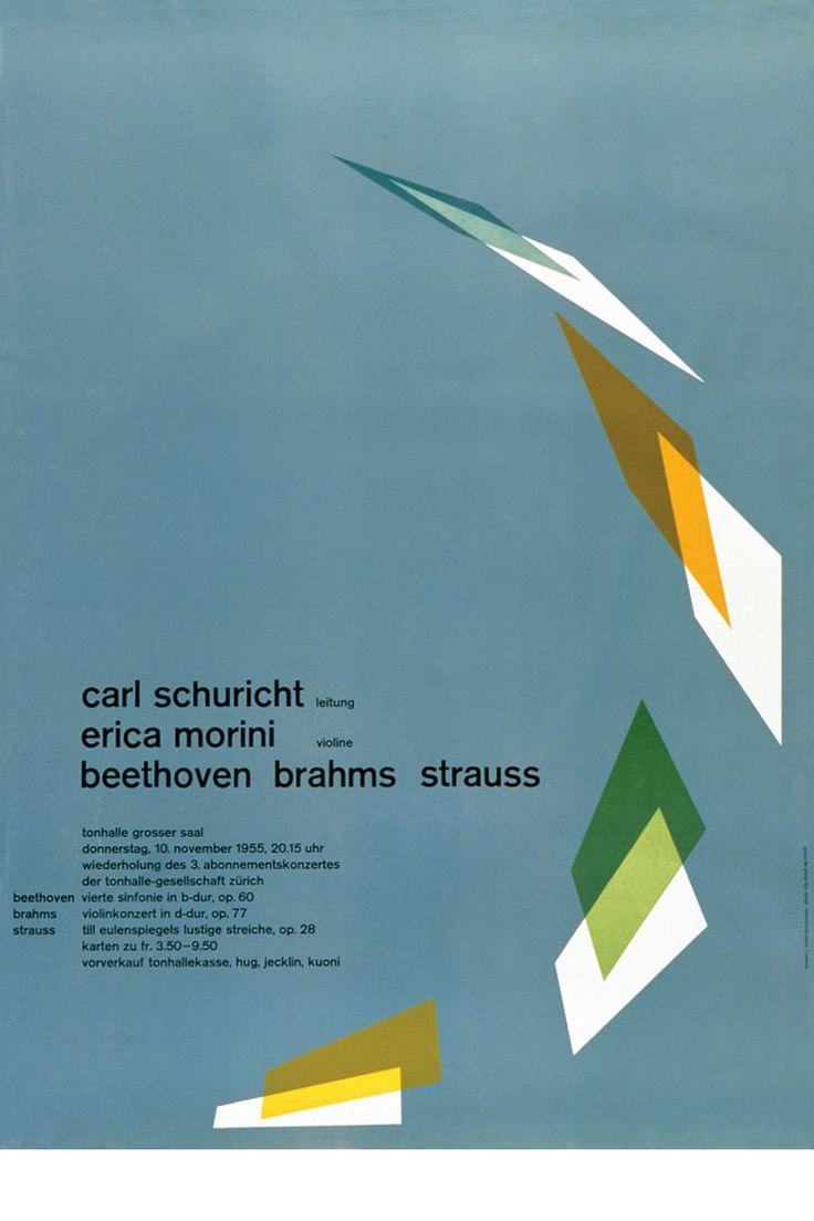 Classics: Schuricht / Tonhalle » ISO50 Blog – The Blog of Scott Hansen (Tycho…