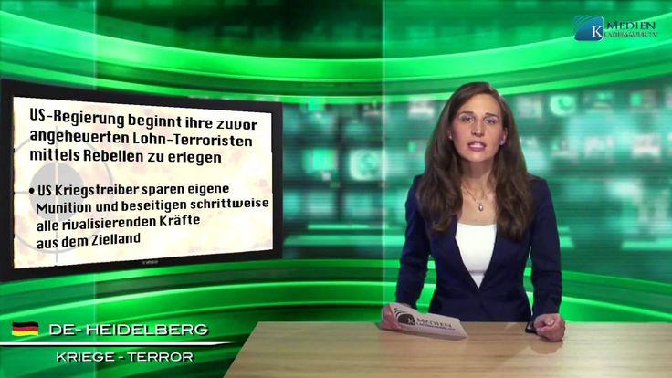Rebellen gegen Terrormiliz?! (klagemauer.tv)