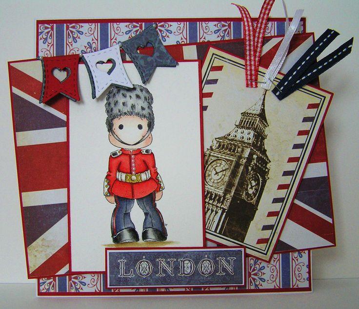 Magnolia Little London Collection