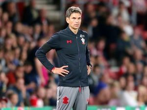Southampton 'want new manager before FA Cup quarter-final against Wigan' #Southampton #Football #320764