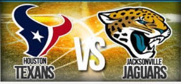 Jacksonville Jaguars at Houston Texans game preview