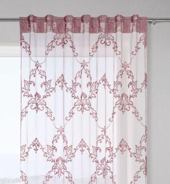 45 best gardinen im landhausstil images on pinterest. Black Bedroom Furniture Sets. Home Design Ideas