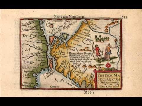 Morton Feldman - The Straits Of Magellan (1961) - http://best-videos.in/2012/11/17/morton-feldman-the-straits-of-magellan-1961/