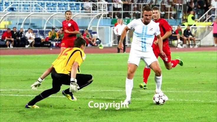 nice  #1.HNL #action #Football(Sport) #game #HNKRijeka(FootballTeam) #images #kick #leonbenko #player #running #show #slide #soccer #sport #Sports Soccer Images Slide Show http://www.pagesoccer.com/soccer-images-slide-show/