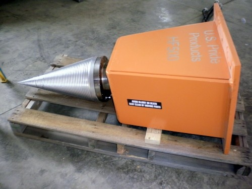 2012 US Pride HF 500 Log Splitter