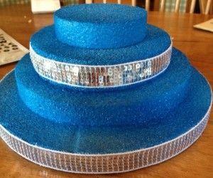 How to Make a Cakepop Stand MommaDJane | MommaDJane