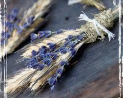 Pity - Lavender out of season