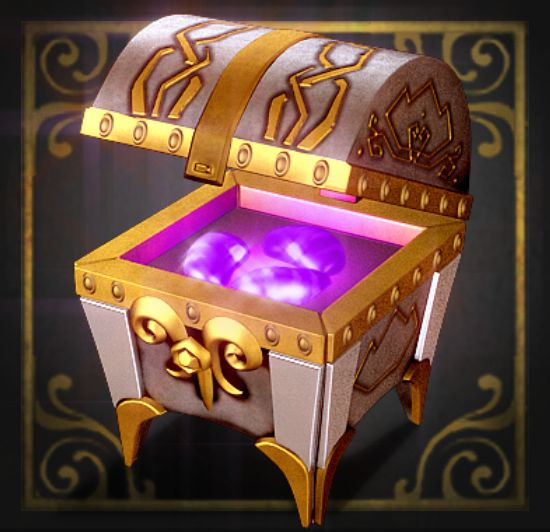 Treasure fair slot