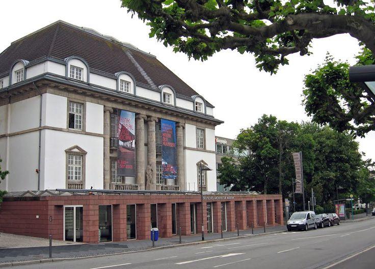 177 besten o m unghers bilder auf pinterest museen for Frankfurt architekturmuseum