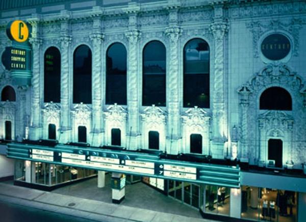Landmark Century Cinema 11