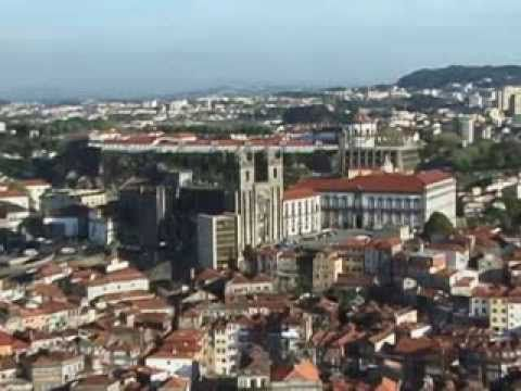 ▶ Portugal - do Porto ao Algarve - Documentário - YouTube