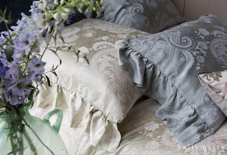 Bijzonder stijlvol voor een vrouwelijke slaapkamer