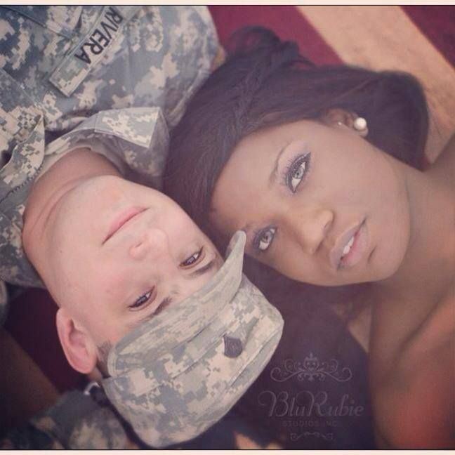 Dating a guy in the army reserves