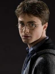 Harry Potter voorbeeld