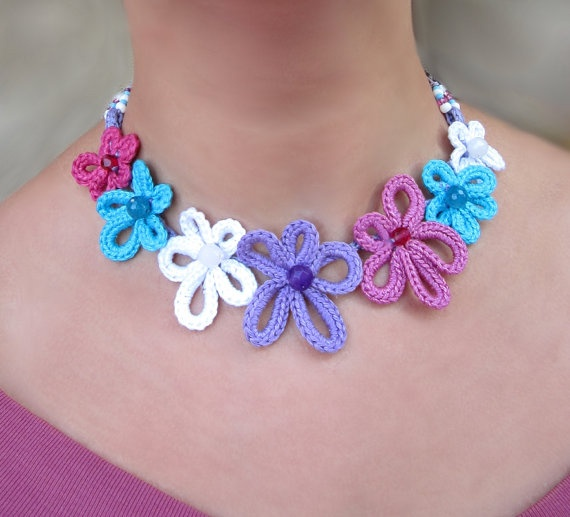 MADE to ORDER  Customizable  'Forever Spring'  by GiadaCortellini, €38.00