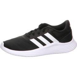 Adidas Damen Lite Racer 2.0 schwarz adidas in 2020 | Schwarz ...