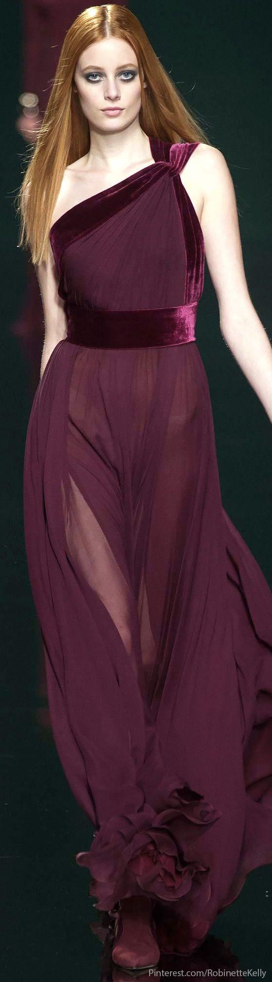 Elie Saab | F/W 2014 RTW ~Latest Luxurious Women's Fashion - Haute Couture - dresses, jackets. bags, jewellery, shoes etc ~ DK