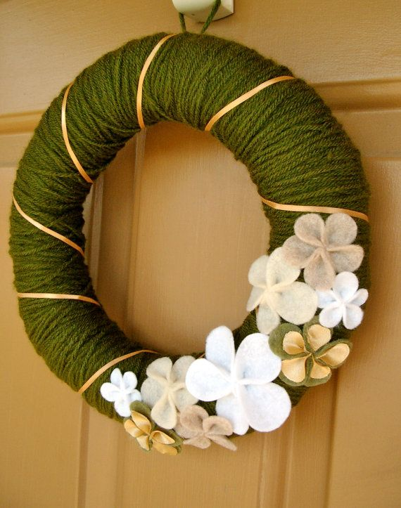 awesome wreaths on etsy http://www.etsy.com/shop/alexandranoel?ref=pr_shop_more
