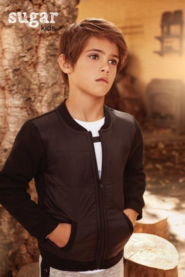 Biel from Sugar Kids for Lefties 'Soft collection' fall 2016                                                                                                                                                                                 More