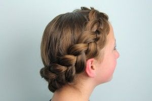 Learned I can Dutch braid my own hair and it actually look good! Video makes all the difference!