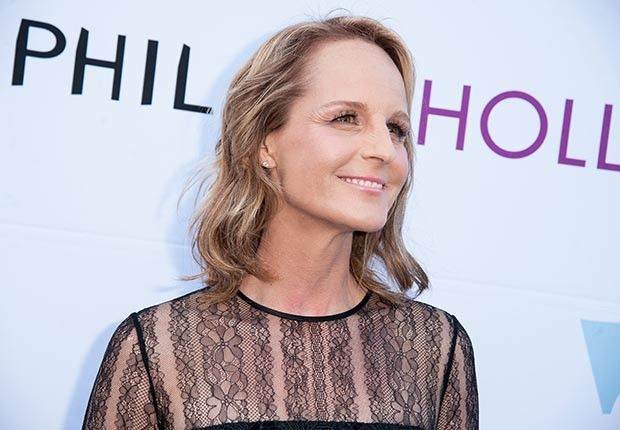 Helen Hunt, 51  The star of the '90s TV comedy Mad About You was nominated for a 2012 Oscar for her body-baring performance in The Sessions. She and her partner, writer-producer Matthew Carnahan, have a daughter, Makena Lei. Birthday: June 15, 1963
