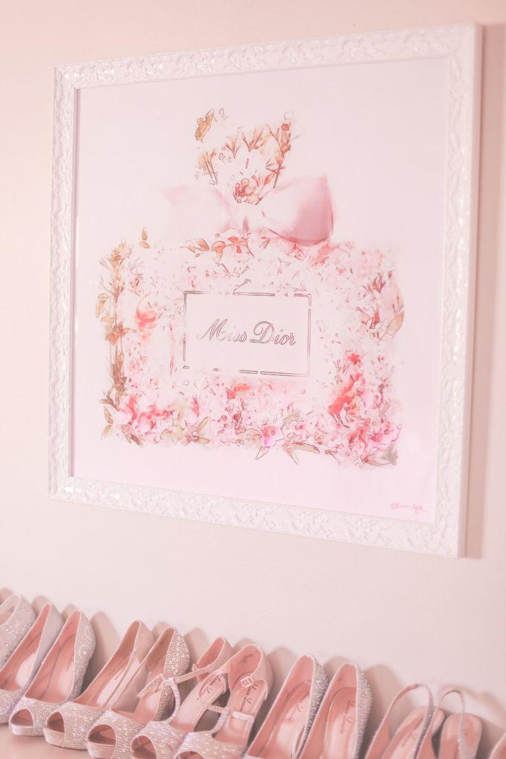 25 Best Ideas About Feminine Bedroom On Pinterest Girls
