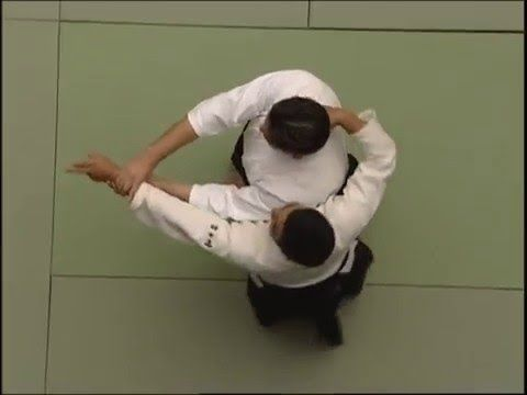 All of Aikido 2 - YouTube