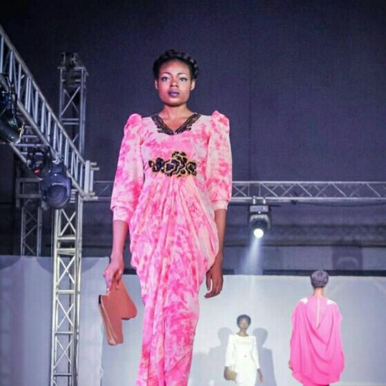 #tbt. throwback to our first fashion show at the Nigerian student and fashion design week 2014. . . . It was a great moment so exciting so exhilarating! The applause!!....the standing ovation.....the way some people rushed to the back stage to congratulate me! ..... Right there and thena presenter asked to wear one of the piecesspice TV asked to use the clothes for an upcoming shoot....! There is no feelingi believegreater for methan to see something you madeloved by others! it's…