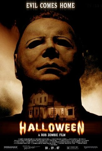 Halloween - oooh, I remember being at college in Maine and a bunch of us driving a long way to the nearest theater to see this... and then we had to drive 30 miles back to school. In the Dark. In October. In Maine. Jeessshhh, what that movie did to us!!