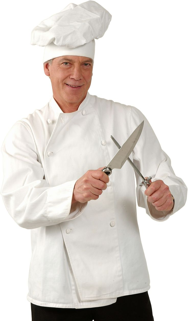 Do-It-Yourself Chef Costume