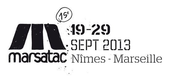 Marsatac Part1 à Nîmes du 19 au 21 septembre 2013