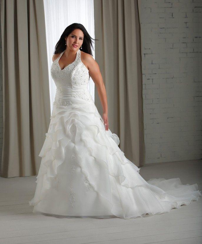 Best 25+ Wedding Dress Big Bust Ideas On Pinterest