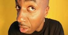 """J. B. Smoove aka """"black guy"""" from """"curb your enthusiasm."""" HILARIOUS."""
