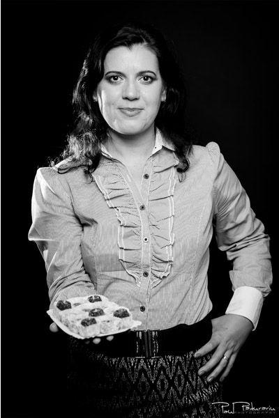 Simona's passion blog: Prima mea sedinta foto