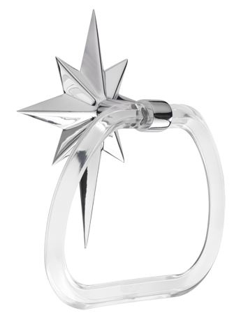 Reproduction Atomic Star, from Rejuvenation.  Glam, much?!?!  Loverly!