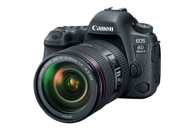 Canon U.S.A. Released Two New DSLR Cameras to Celebrate National Camera Day - http://epfilms.tv/canon-u-s-released-two-new-dslr-cameras-celebrate-national-camera-day/