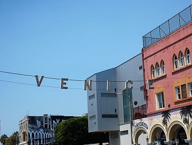 Should you visit Venice beach with kids? What to expect when visiting Venice CA as a family