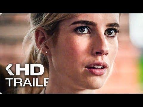 NERVE Trailer 2 German Deutsch (2016) - YouTube