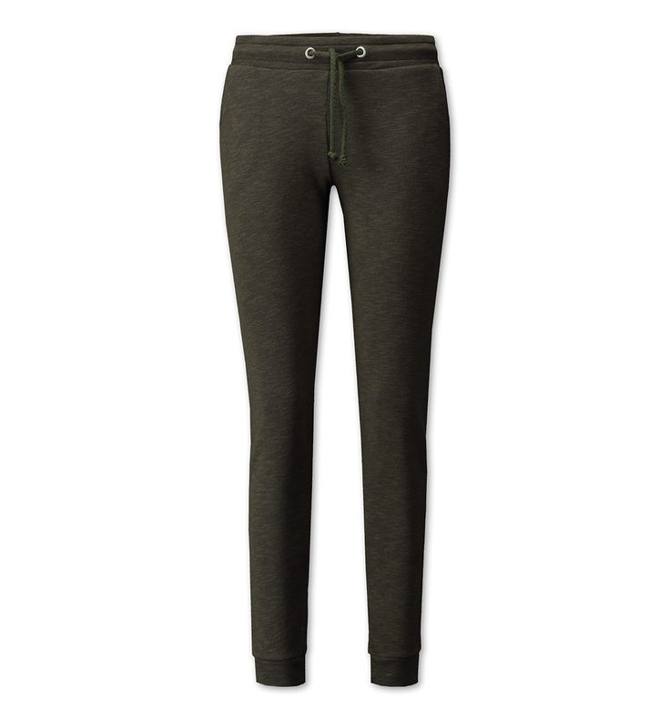 Sklep internetowy C&A | Spodnie dresowe, kolor:  ciemnozielony | Dobra jakość w niskiej cenie