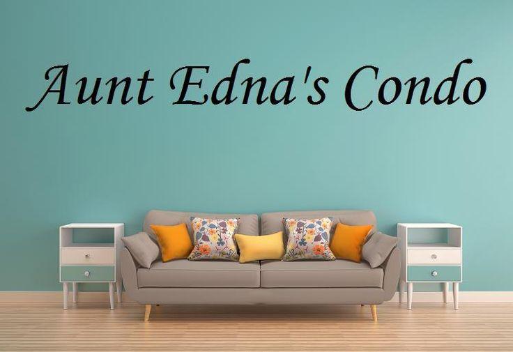 Aunt Edna's Condo Hamilton