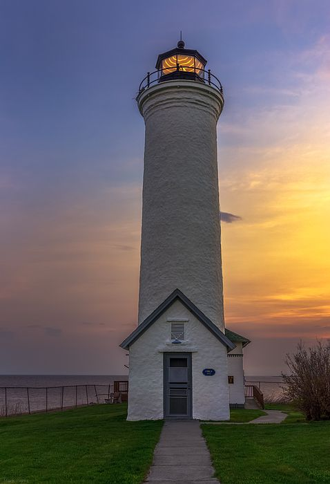 Tibbetts Point by Mark Papke. Prints available on my website.