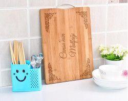 Kişiye Özel Kesme Tahtası Fiyat : 39,90-TL Kapıdan Ödeme ve Ücretsiz Kargo WhatsApp Sipariş : 0530 421 4043 http://www.hediyelimani.com/kisiye-ozel-ahsap-kesme-tahtasi-1 #kişiyeözel #kesme #tahta #bambu #mutfak #hediyelik #hediye