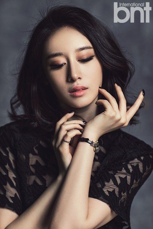 T-Ara Ji Yeon - bnt International May 2014