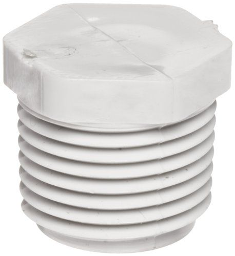 """Best price on Spears 450 Series PVC Pipe Fitting, Plug, Schedule 40, 3/4"""" NPT Male  See details here: http://bestgardenreport.com/product/spears-450-series-pvc-pipe-fitting-plug-schedule-40-34-npt-male/    Truly a bargain for the inexpensive Spears 450 Series PVC Pipe Fitting, Plug, Schedule 40, 3/4"""" NPT Male! Look at at this low cost item, read customers' notes on Spears 450 Series PVC Pipe Fitting, Plug, Schedule 40, 3/4"""" NPT Male, and order it online with no hesitation!  Check the price…"""