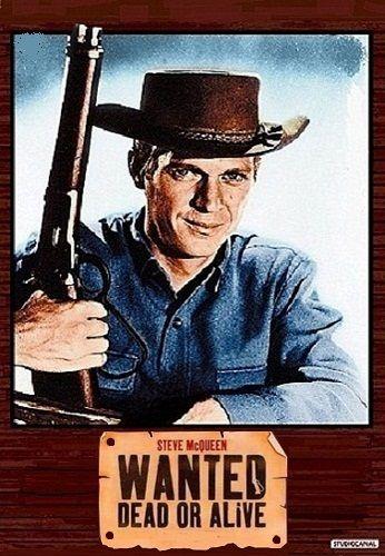 Radall el Justiciero (1958) Serie - Western